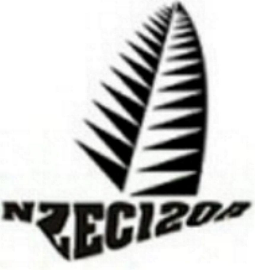 Logo image for NZEC12OA Website